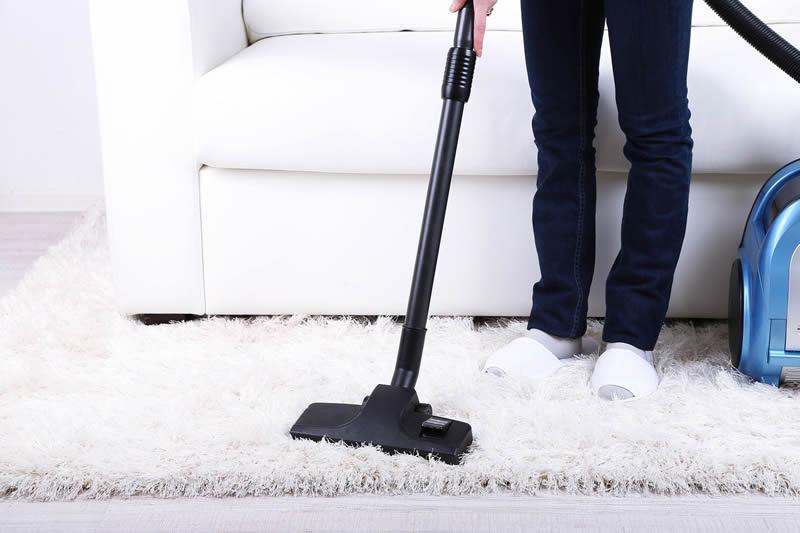aspirateur tapis nettoyage