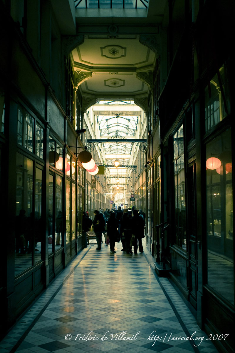Paris 2ème arrondissement - Bourse
