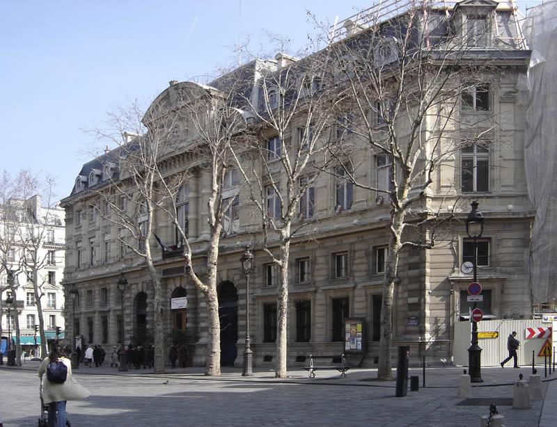 Nettoyage de Tapis Paris Hotel de Ville