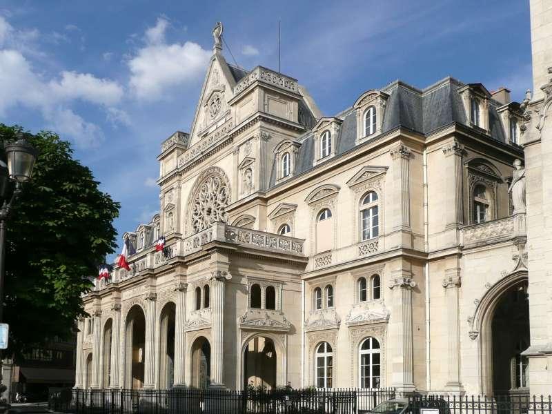Nettoyage de Tapis Paris Louvre